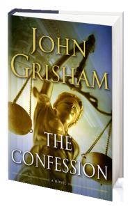 """""""Io confesso"""" di John Grisham"""