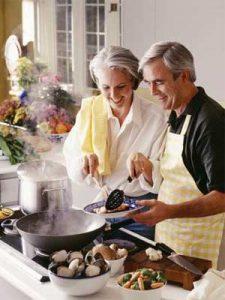 Azioni in cucina in inglese infissi del bagno in bagno for Cucinare in inglese