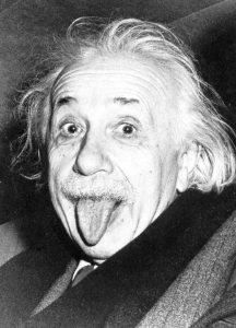 Piccola biografia di Einstein