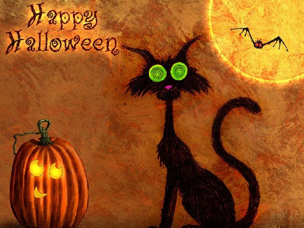 storia origine hallowen