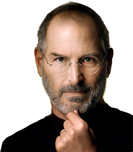 Il discorso di Steve Jobs all'università di Stanford