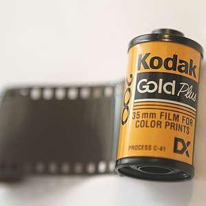 Kodak non produrrà più macchine fotografiche
