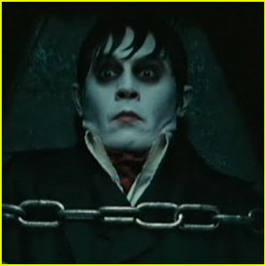 Dark Shadows il nuovo film di Tim Burton
