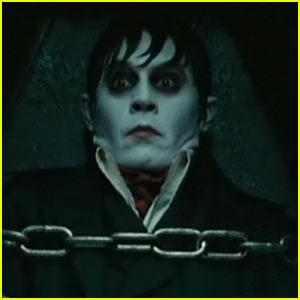 Dark Shadows il nuovo film di Tim Burton