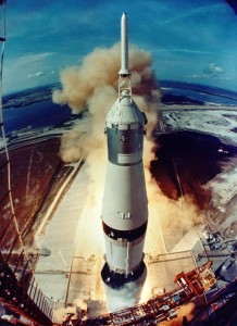 1405831786207_La_partenza_dell_Apollo_11_da_Cape_Canaveral