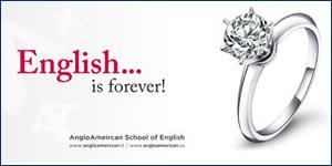 l'inglese è per sempre! Investi nel tuo futuro. Scopri le ultime promozioni per fare un corso di inglese all'estero