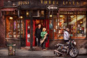 new-york--store--greenwich-village--three-lives-books-mike-savad